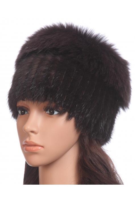 Мурманск меховые шапки